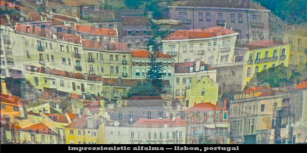 alfama, lisbon, portugal, eyes pried open productions